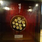 ソウルの韓食文化館を覗いてみた