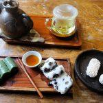 おススメ!ソウル益善洞で伝統茶を堪能 「トゥルアン」