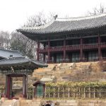 世界文化遺産の昌徳宮の後苑を見学②ガイド付
