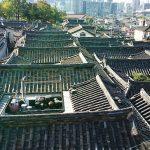 ソウル北村観光の穴場!北村展望台から素敵な眺望