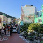 楽しい!釜山 甘川文化村は人気観光地④
