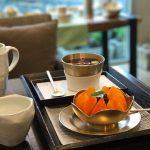 朝鮮文化を感じるカフェ!ソウル西村ノックル カジロニ
