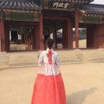 格安のカワイイ韓服レンタルで韓流気分を味わう♪