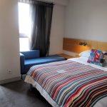 カロスキルのホテル・ラ・カサ宿泊記④スタンダードルーム
