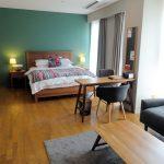 カロスキルのホテル・ラ・カサ宿泊記②スイートルーム