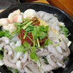 釜山で必食!ナッチポックンの有名店ケミチブ 西面店