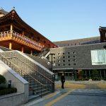 予想以上の面白体験!ソウル韓方振興センター