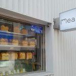 ソウル新沙洞カロスキル 行列のできる美味しいパン屋MEAL゜