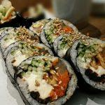ソウルで美味しいキンパ(海苔巻)はパルダキム先生で食べよう!