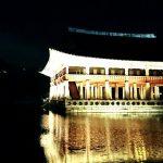 ソウル旅行でお勧め!期間限定 ライトアップの幻想的景福宮の夜を楽しむ