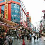 ソウルで一番賑う南大門市場を覗いてみた