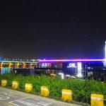 ソウル旅行でやってみたい!漢江公園で夜のお散歩