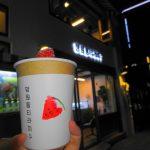 人気カフェ「マンウォンドンテラミス」がソウル鍾路の益善洞にオープン