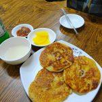 ソウル鍾路 チヂミとマッコリが美味しいヨルチャチッブ