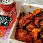 今韓国の若者に人気の激辛チキンを食べてみた「グッネチキン」