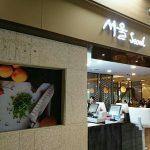 ソウル仁川空港で何を食べるか迷ったらココ!