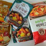 最近の韓国土産はキムチチゲ スープの素