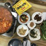 ソウル3大キムチチゲ「ウンジュジョン」でザ韓国を味わう!
