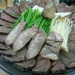 ソウル駅近く、韓牛鍋とコムタンが美味しい「ナムサンゴル」特典付