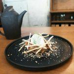ソウル延禧洞(ヨンナムドン)の洗練された大人カフェ、オレムス olemus