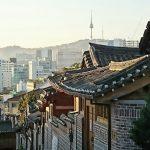 ソウルに来たら絶対外せない、北村韓屋村を散策①