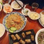 ソウル清潭洞(チョンダムドン)で人気ベトナム料理「パパホ」でランチ