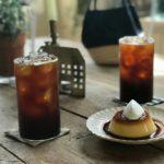 今旬のソウルカフェ、延禧洞モグァシラウンジで美味しくて大食い!