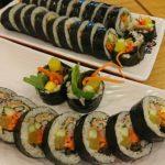 韓国旅行一人旅や朝食に便利!「キムガネ」で食事