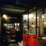 益善洞で韓国的飲み屋のコブギスーパーで2次会