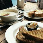 ソウル梨泰院の美味しいドイツ系パン屋ザ ベーカーズ テーブル