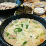 釜山名物♪海雲台の人気デジクッパ店「ミルヤンスンデデジクッパ」で朝食オススメ