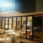 海雲台の最高の夜景を味わえるカフェ&バー「エッジ993」