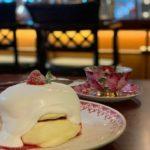 ソウル益善洞の超人気パンケーキのトンベクヤングァジョム