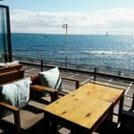 青沙浦(ジョンサポ)海景色を満喫♪タリットル展望台&カフェ その①