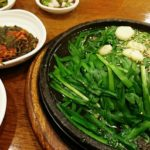 ソウルで通い始めて10年以上!カルグクスと蒸し料理の美味しい店