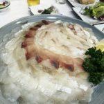 韓国旅行でムルフェを食べて驚き!有名なマラドフェシクタン(浦項)
