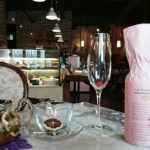 ソウル清潭洞フランスカフェ ギヨームGUILLAUMEでまったりティータイム