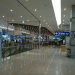 気楽に利用!釜山港国際旅客ターミナルからビートルで福岡へ