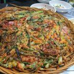 ソウル江南で美味しい焼肉!新鮮タコ料理も食べれるナギョサム