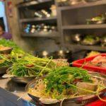 ソウルの老舗♪鱈チゲで有名な店「三角地ウォンテグンタン」に行ってみた