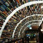 楽しい!インスタ映えで有名なソウル明洞書店ARC・N・BOOK