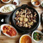 ソウル江南区の人気ホルモン屋「ヨンドンヤンコプチャン」