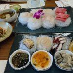 韓国麗水の韓定食が超豪華すぎる「韓一館」!大人の修学旅行