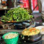 ソウルで癖になる!辛いけど止められないイイダコ料理「ヨルジョンドチュクミ」