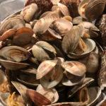 ソウルで貝好きにはココ!テンション上がる貝蒸し「コルモッキル」