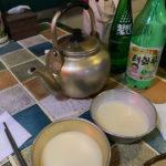 韓国サラリーマンに学ぶ!マッコリの美味しい飲み方