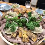 ソウルで味わう有名な北朝鮮料理店「平家屋」
