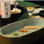 ソウル ミシュラン1つ星「韓食空間」で夕食して来た