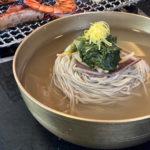 ソウルのデジカルビと冷麺が激ウマなお店「ボンピヤン」