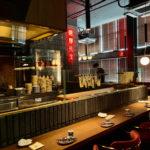 チョンダムドンで話題の中華料理「徳厚先生」でランチ